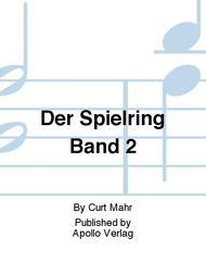 Der Spielring Band 2