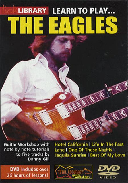 Learn To Play The Eagles