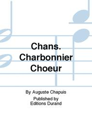 Chans. Charbonnier Choeur