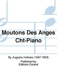 Moutons Des Anges Cht-Piano