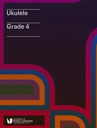 LCM Ukulele Handbook Grade 4