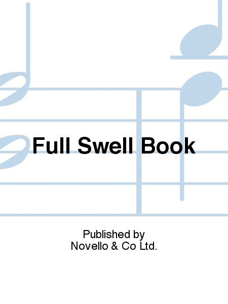 Full Swell Book