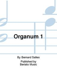 Organum 1