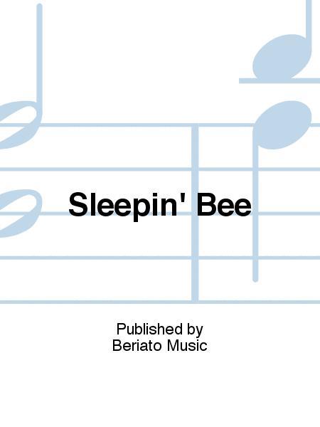 Sleepin' Bee