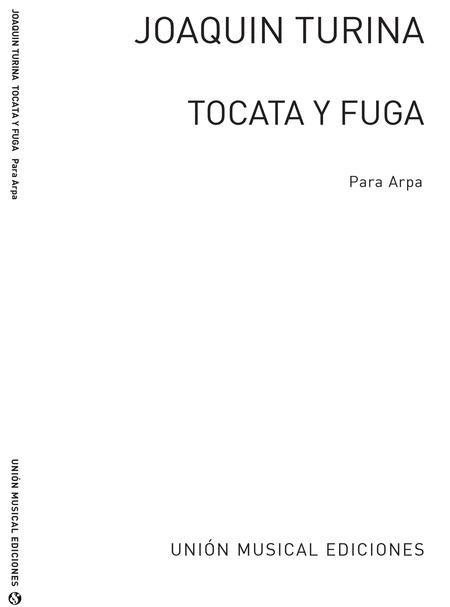 Toccata Y Fuga