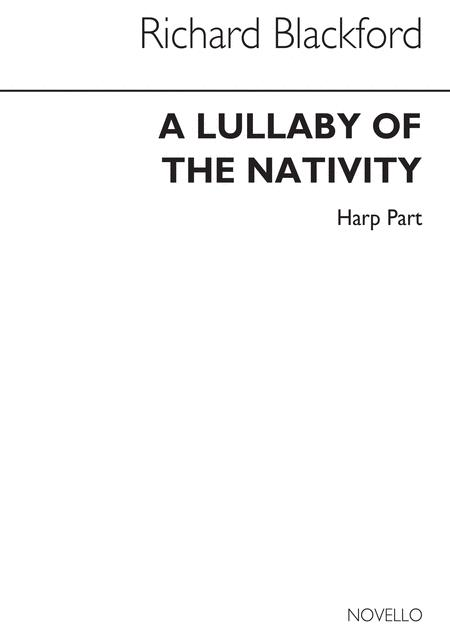 A Lullaby Of The Nativity