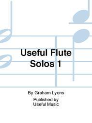 Useful Flute Solos 1