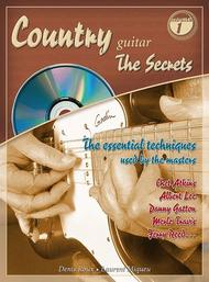 Country Guitar The Secrets