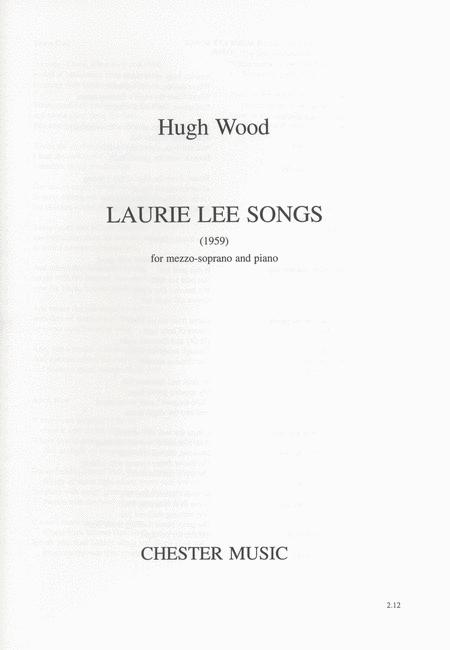 Laurie Lee Songs