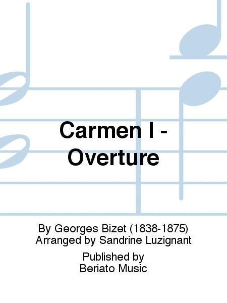 Carmen I - Overture
