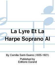La Lyre Et La Harpe Soprano Al
