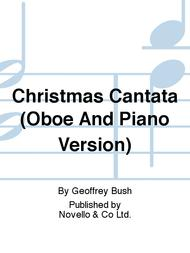 Christmas Cantata (Oboe And Piano Version)