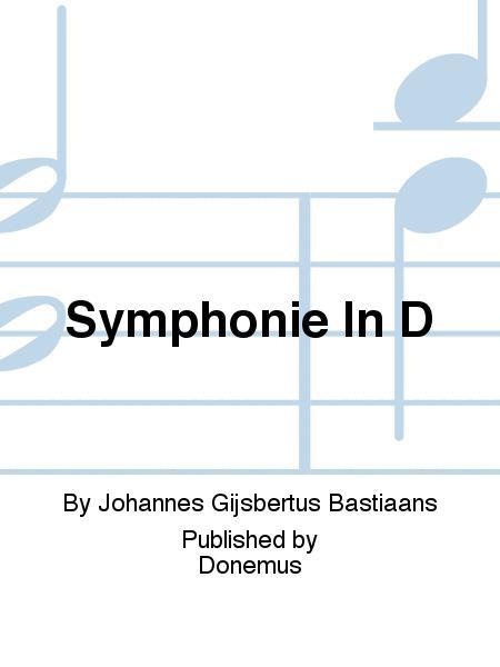 Symphonie In D