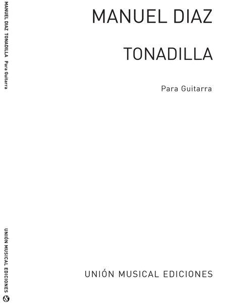 Tonadilla Guitar