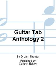 Guitar Tab Anthology 2