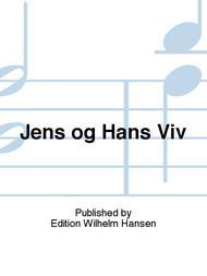 Jens og Hans Viv