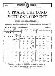 Praise Lord Consent