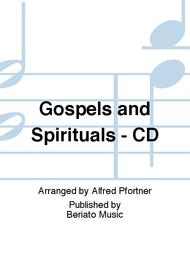 Gospels and Spirituals - CD