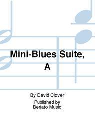 Mini-Blues Suite, A