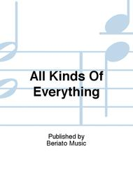 All Kinds Of Everything