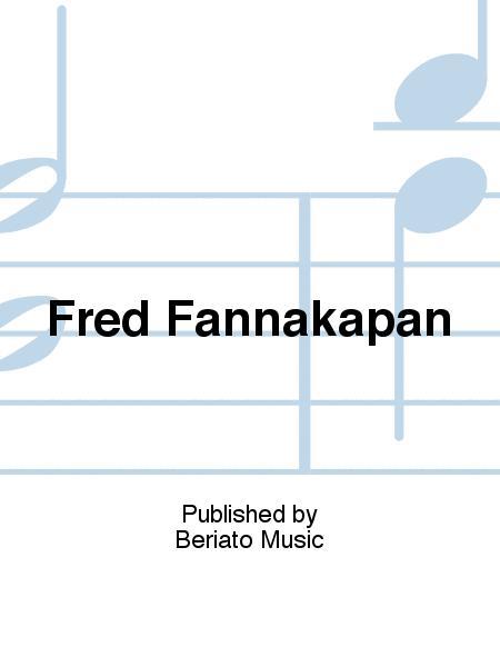 Fred Fannakapan