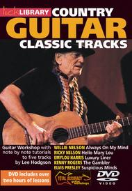 Country Guitar Classic Tracks