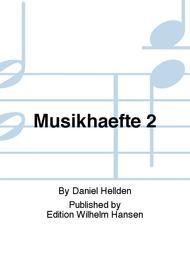 Musikhaefte 2