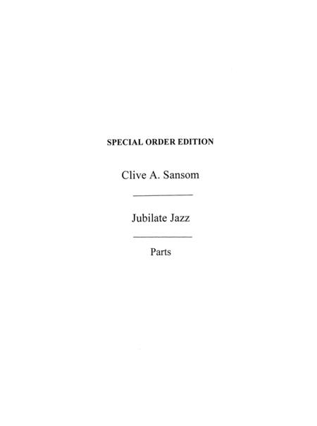Jubilate Jazz Instrumental