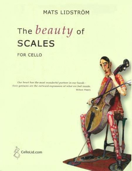 The Beauty of Scales for Cello