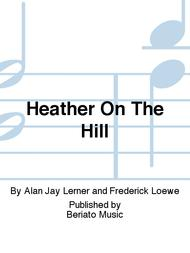 Heather On The Hill