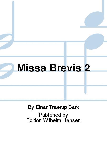 Missa Brevis 2