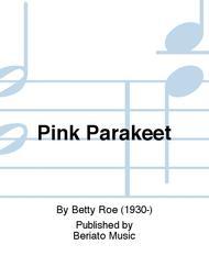 Pink Parakeet