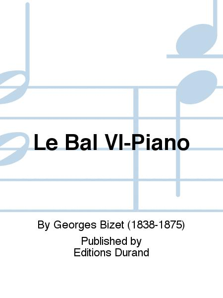 Le Bal Vl-Piano