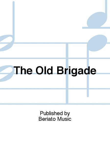 The Old Brigade