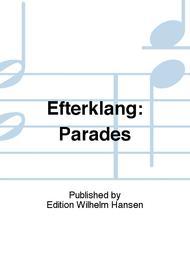 Efterklang: Parades