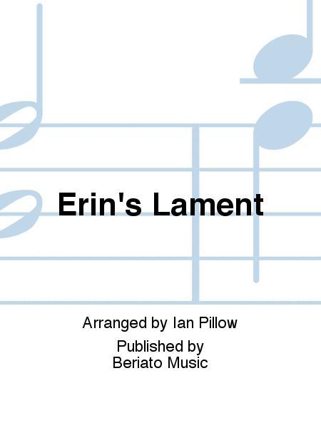 Erin's Lament