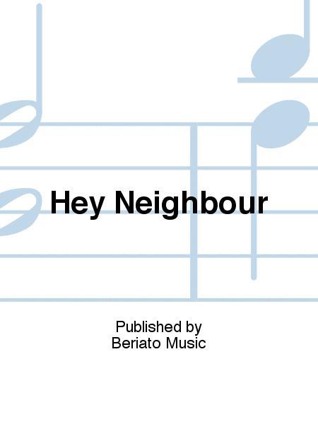 Hey Neighbour