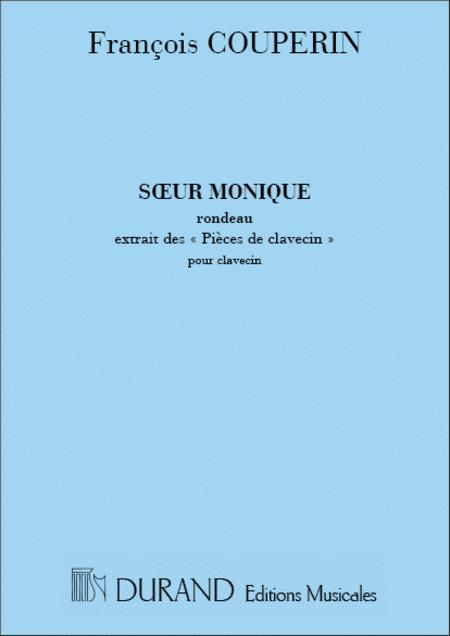 Soeur Monique Rondeau