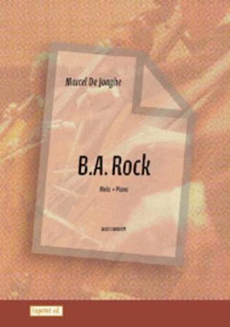 B.A. Rock