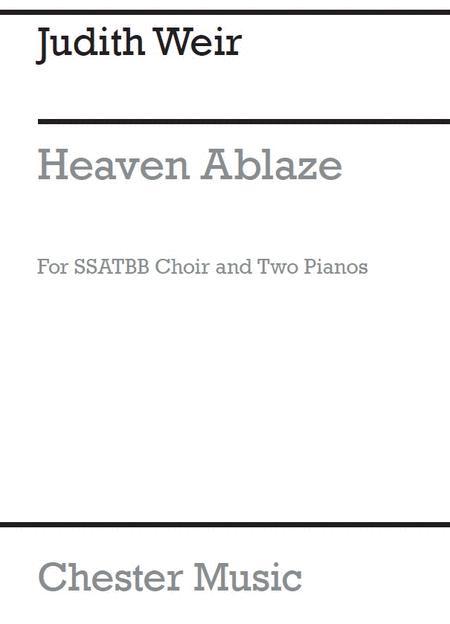 Heaven Ablaze In His Breast