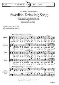 Swedish Drinking Song