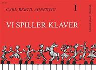 Vi Spiller Klaver 1