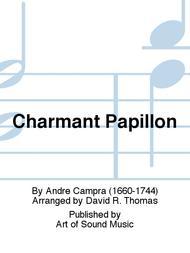 Charmant Papillon
