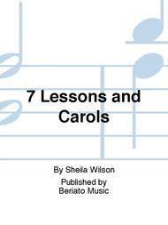 7 Lessons and Carols