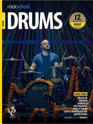 Rockschool Drums Debut (2018)