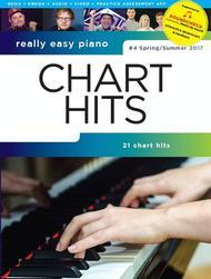 Really Easy Piano: Chart Hits Spring/Summer 2017