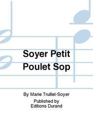 Soyer Petit Poulet Sop
