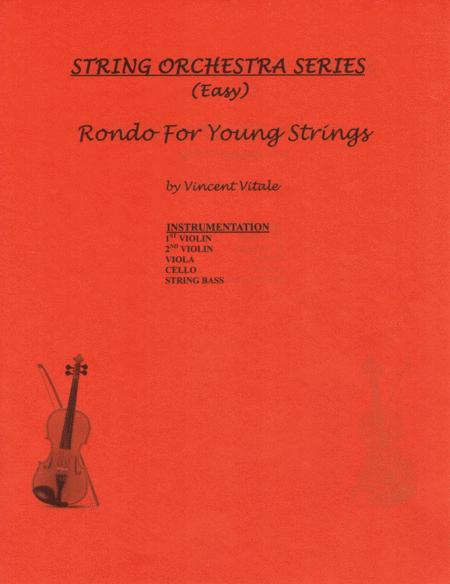 RONDO FOR YOUNG STRINGS