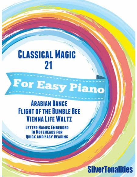 Classical Magic 21