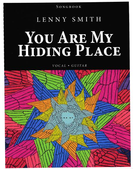 You Are My Hiding Place Songbook